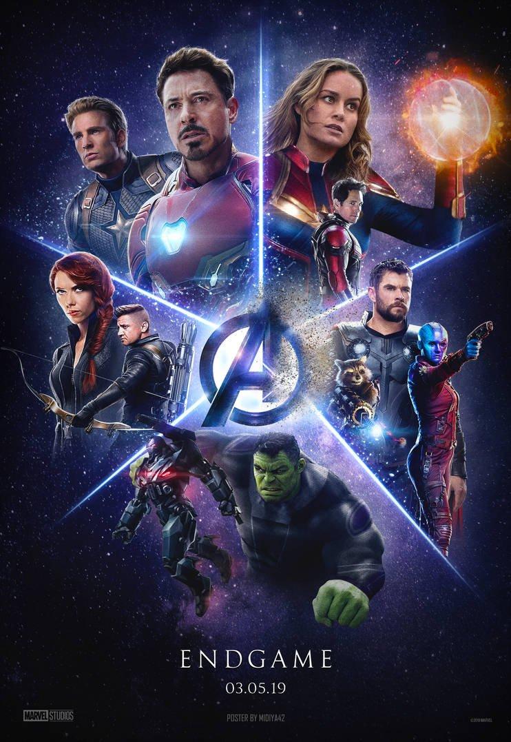 stream avengers 4: endgame (2019) ganzer film hd 4k deutsch   after
